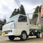 スズキ キャリイ トラック(型式DA16T)